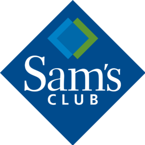 sams club logo - cliente
