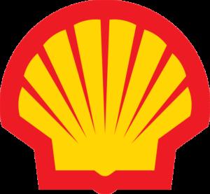 logo da shell cliente